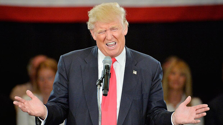 La vuelta de 360 grados de Donald Trump sobre la inmigración esta semana