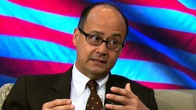Preguntas de Inmigración para Mario Lovo en Despierta América