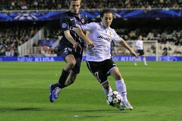 El mexicano Andrés Guardado tendría un partido mínimamente destacado en...