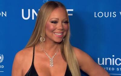Mariah Carey está grabando un álbum de desamor