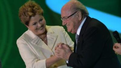 La Copa del Mundo generó seis mil millones de dólares de comercio e inve...