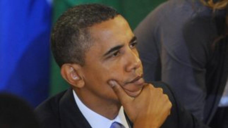 Preguntale a Obama