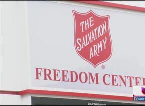 Nuevo centro comunitario de Salvation Army
