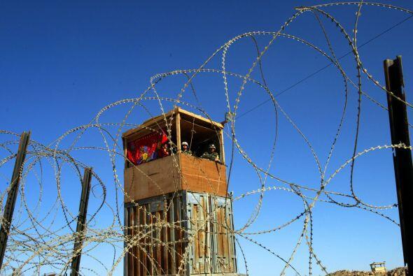 CAROLINA DEL NORTE ha ejecutado a 43 reos y 160 esperan su ejecuci&oacut...