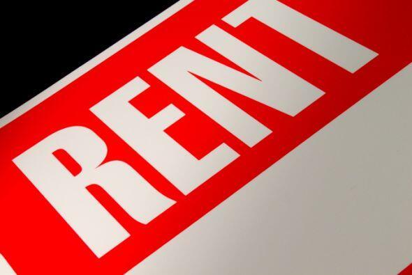 ¿Has firmado un contrato de alquiler de una casa o departamento?- El arr...