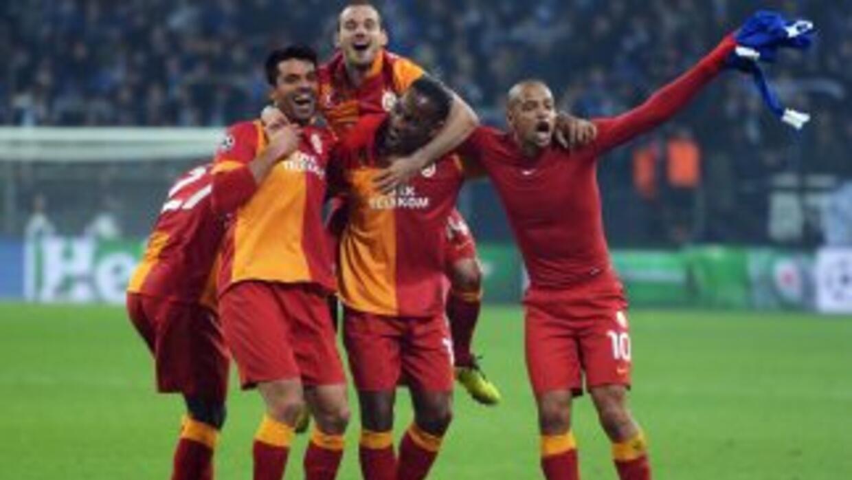 Pese a que el favorito parecía ser el cuadro alemán, los turcos se unen...