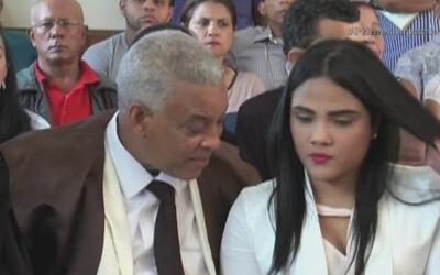 La cantante Martha Heredia cumple condena por narcotráfico