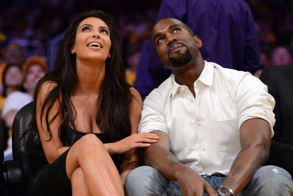 El bebé de Kim Kardashian y Kanye WestDe los bebés esperados posiblement...