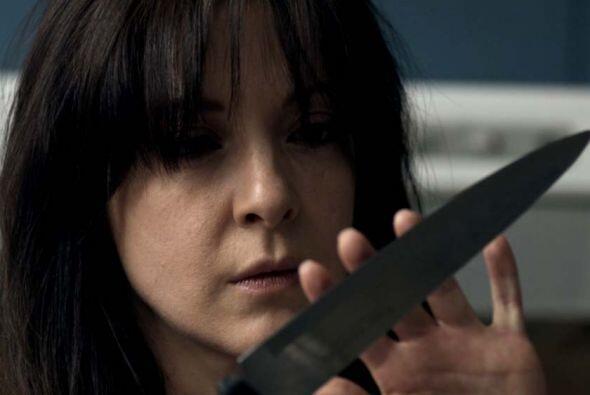"""En Mujeres Asesinas fue """"Clara Fantasiosa"""", y se dejó a..."""