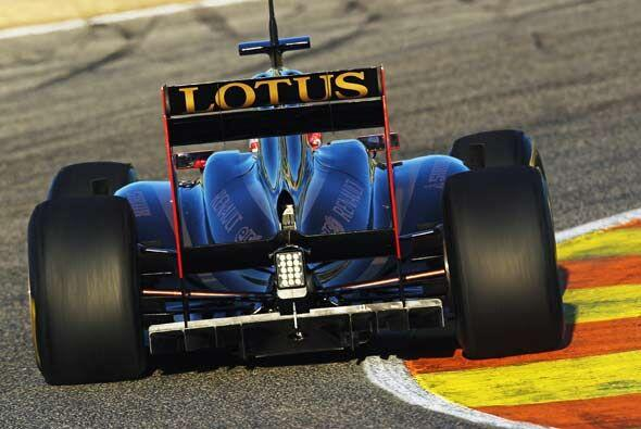 El brasileño Bruno Senna o el francés Romain Grosjean podr...