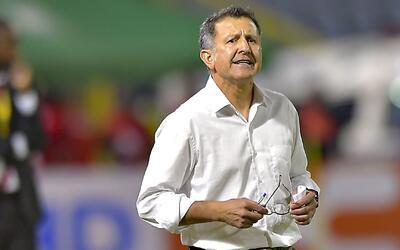 """Osorio: """"Hicimos una lista de 32 jugadores para Eliminatorias, Copa Oro..."""