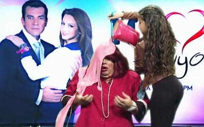 Lupenovela: ¡La Lupe fue atacada por unos niños!