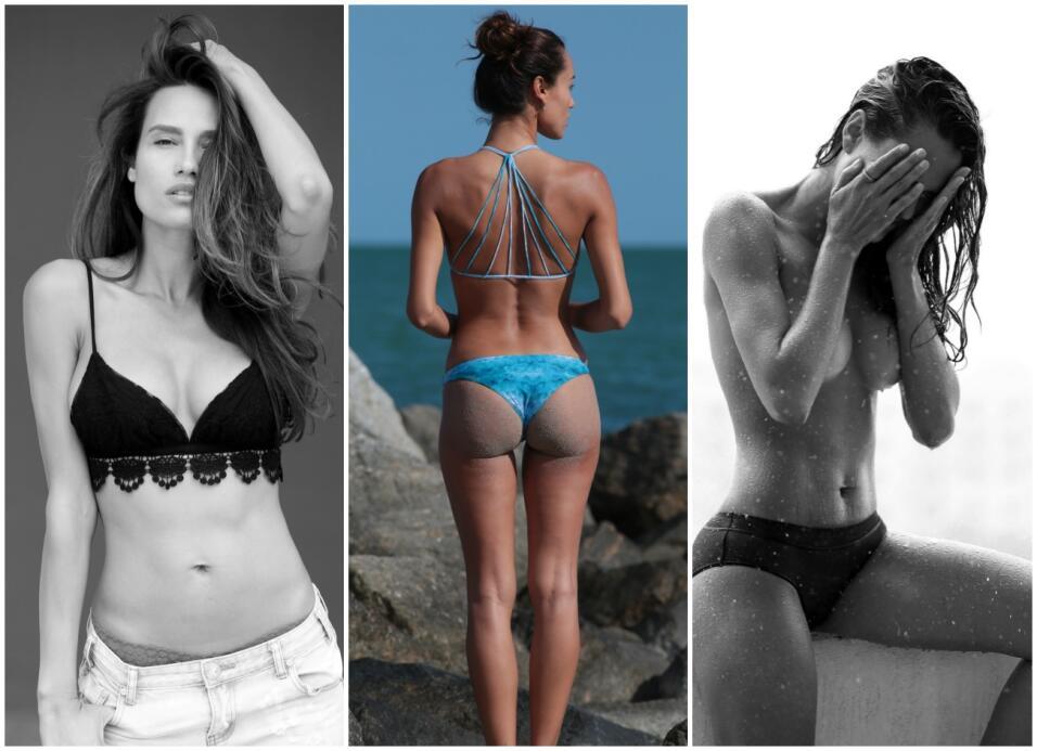 Valeska Castillo (@valeska.vc) es una espectacular modelo nicaragüense q...