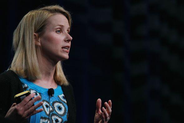 Yahoo aún tiene una participación de 24% en Alibaba, lo qu...