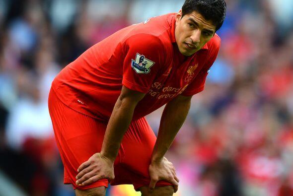 Liverpool ya no pudo levantarse de ese marcador adverso.