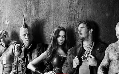 Vuelven los 'Guardians of the Galaxy Vol. 2'