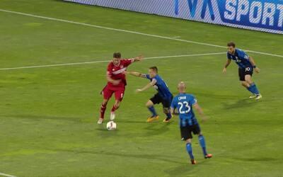 Giovinco y Solignac destacan entre los 5 mejores goles de la Jornada 24