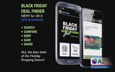 Apps para conseguir ofertas este Black Friday