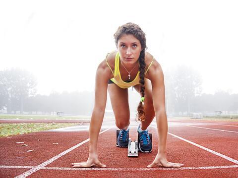 El deporte que debes practicar según tu signo