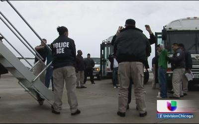 Se registran menos deportaciones
