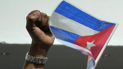Aún no hay decisión si se saca a Cuba de lista de paises que patrocinan...