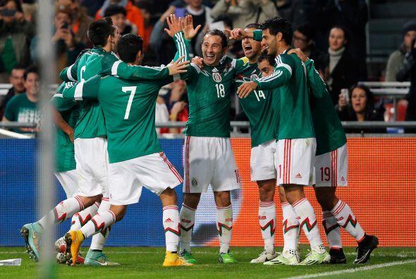 El encuentro próximo que sostendrá México ante Bielorrusia apenas es el...