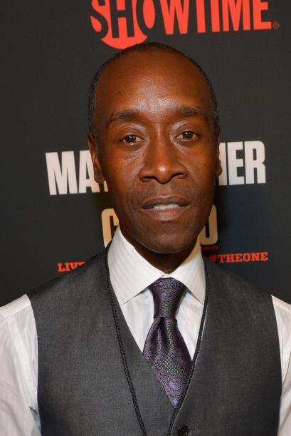 Don Cheadle Más videos de Chismes aquí.
