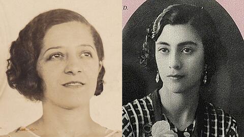 Magda Portal y Rosario Castellanos, luchadoras por los derechos de las m...
