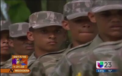 Cuba anuncia el inicio de ejercicios militares en caso de una posible ag...