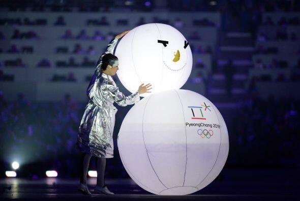 Próxima parada: PyeongChang, Corea 2018.