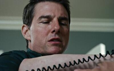 ¿Listos para 'Jack Reacher: Never Go Back'?