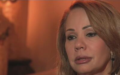 Exconcejal de Republica Dominicana que estuvo encerrada en una prisión p...