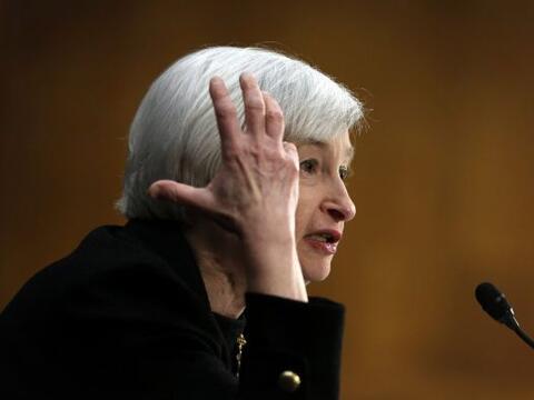 La Comisión Bancaria del Senado de EEUU aprobó  la nominac...