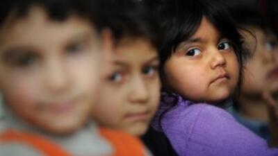 Cientos de millones de niños que viven suburbios urbanos carecen de los...