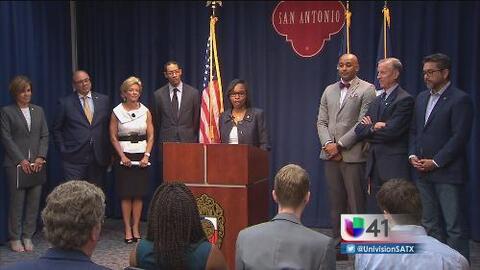 La ciudad de San Antonio busca invertir en más infraestructura