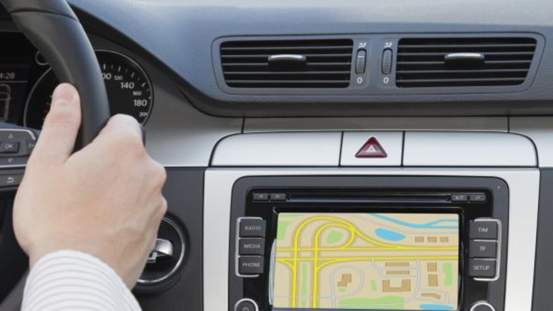 La tecnología de los autos actuales muchas veces funciona con nuestra in...