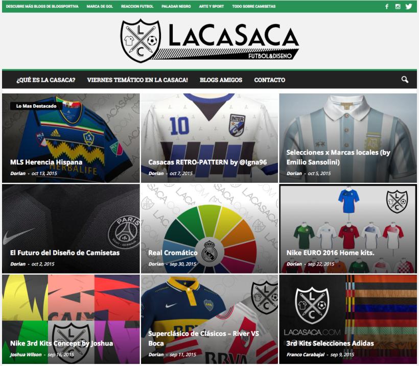 Portal de LaCasaca.com