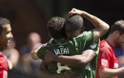 Magistral actuación de Diego Valeri le da triunfo a Portland por 2-1 sob...