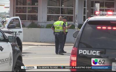 Más de 70 policías de Austin ayudarán con la seguridad durante la toma d...