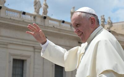 La primera encíclica papal de Francisco es considerada una de las más an...