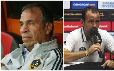 Consulta a expertos: ¿Quién debe reemplazar a Klinsmann como técnico de...