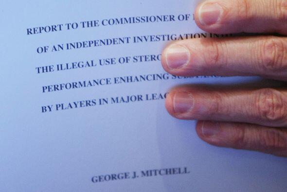 Un informe redactado por un comité independiente para el comision...