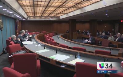 Avanza en Georgia la propuesta de ley que publicaría un registro de inmi...