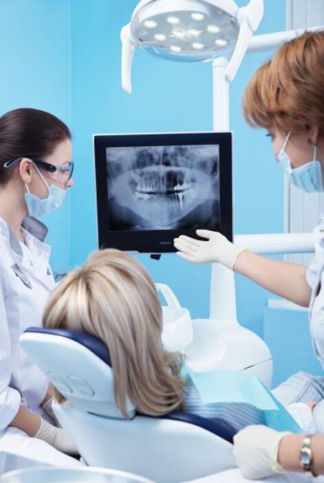 Pero existen dos formas definidas en que la cobertura dental estará disp...