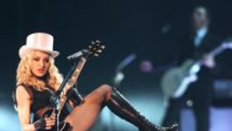 La Reina del Pop estrenará su nuevo material para finales de 2014 o prin...