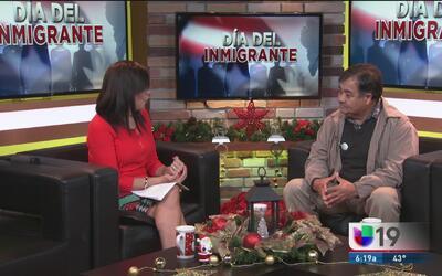 Sacramento se prepara para celebrar el Día del Inmigrante
