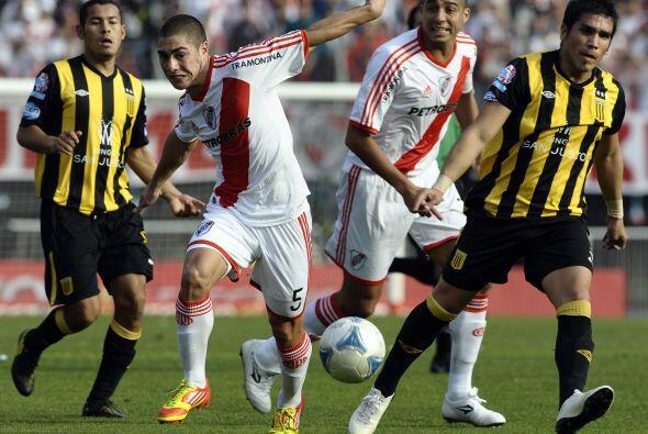 La campaña que le permitió a River Plate coronarse en esta...