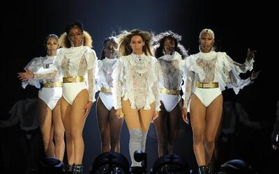 Beyoncé's Formation World Tour