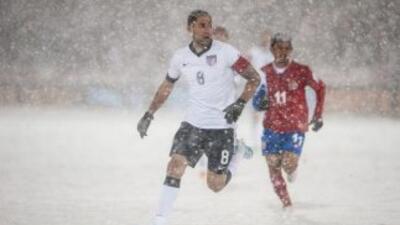 Estados Unidos vs Costa Rica