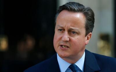 David Cameron dimite tras la decisión de Reino Unido de abandonar la Uni...